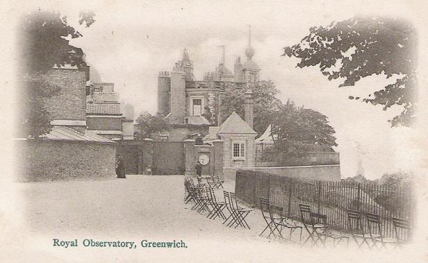 Royal_Greenwich_Observatory_Postcard_c1902