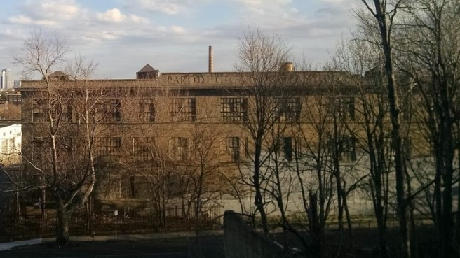 parodi-factory