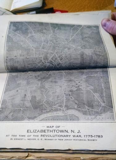 Elizabeth Tour 1