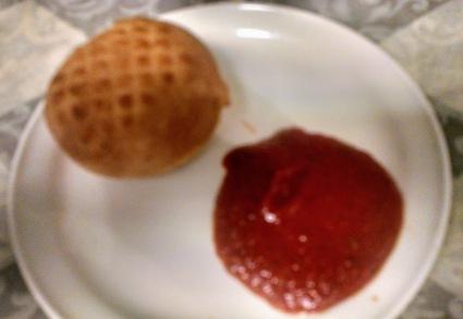 Pepperoni Ball