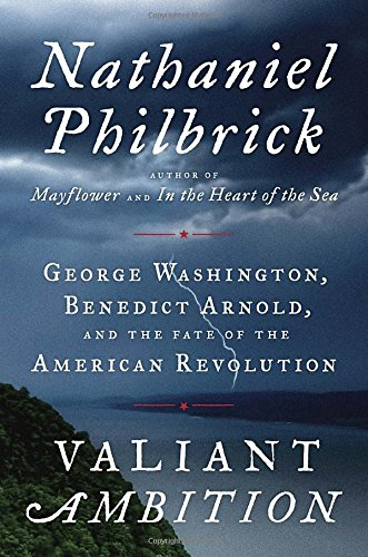 Valiant Ambition Cover