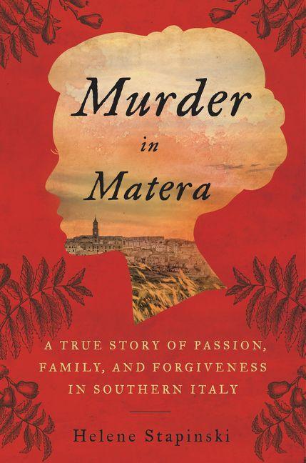 Murder at Matera