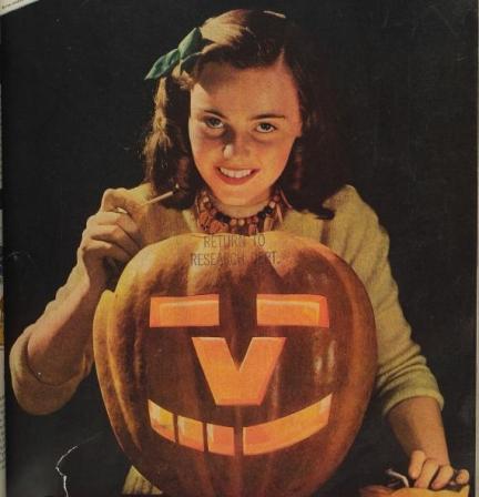 2 Halloween