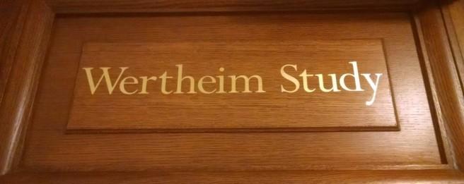 Wertheim Study